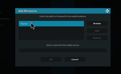 How to Install Deckchair Add-on for Kodi 18 Leia step 4