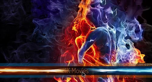 How to Install Dre's Ice and Fire Kodi Build with Screenshots pic 2