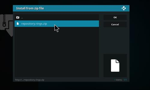 How to Install Nole Cinema Kodi Add-on with Screenshots step 12