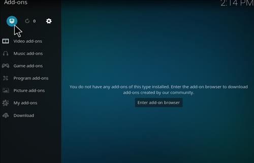 How to Install Turkvod Add-on for Kodi 18 Leia step 9