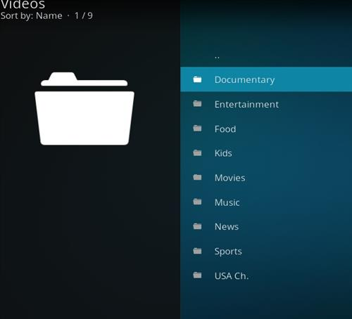 How to Install Whiskyone Kodi Add-on with Screenshots pic 2