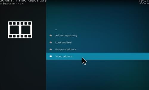 How to Install htmcTV Kodi Add-on with Screenshots step 16