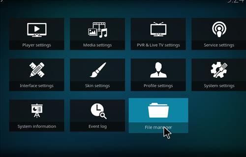 How to Install htmcTV Kodi Add-on with Screenshots step 2