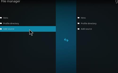 How to Install htmcTV Kodi Add-on with Screenshots step 3