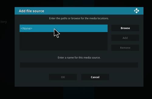 How to Install htmcTV Kodi Add-on with Screenshots step 4