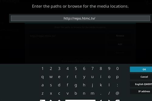 How to Install htmcTV Kodi Add-on with Screenshots step 5