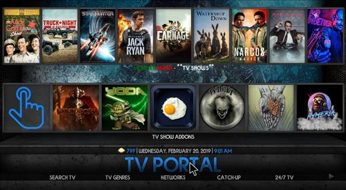 How to Install Diggz XenoX Kodi 18 Leia Build pic 1
