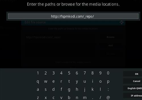 How to Install Heisenberg Kodi 18 Leia Add-on step 5