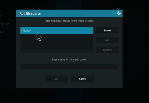 How to Install MC 1080P Kodi18 Leia Add-on step 4