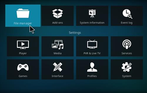 How to Install Yoda Add-on for Kodi 18 Leia step 2