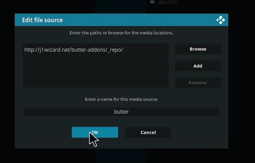 How to Install Cult Flix Kodi 18 Leia Add-on step 7