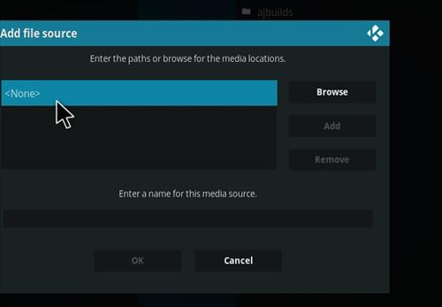 How to Install Death from Above Kodi 18 Leia Add-on step 4