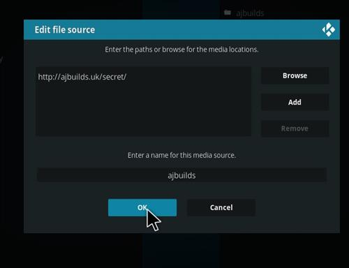 How to Install Death from Above Kodi 18 Leia Add-on step 7