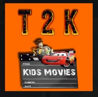 How to Install Kids1 Click Movies Kodi 18 Leia Add-on pic 1