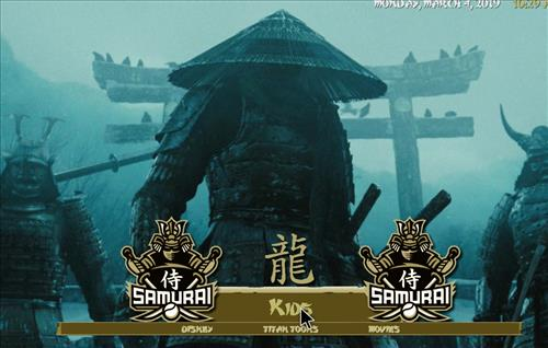 How to Install Samurai Kodi 18 Build Leia pic 2