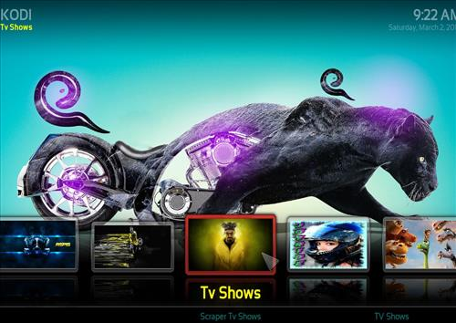 How to Install Supremacy Black 18 Kodi Build Leia pic 2
