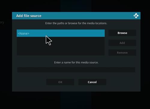 How to Install Atlas Kodi 18 Leia Add-on step 4