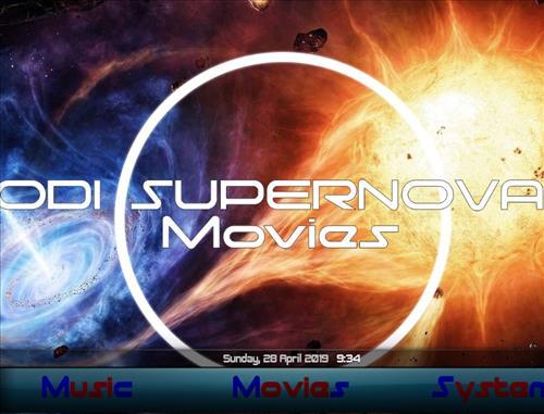 How to Install Supernova Kodi 18 Build Leia pic 1