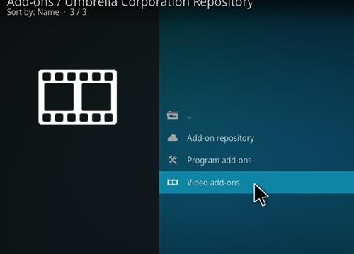 How to Install The Red Queen Kodi 18 Leia Add-on step 16