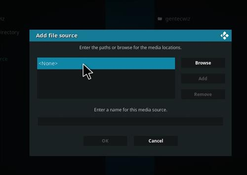 How to Install Tube Flix Kodi 18 Leia Add-on step 4
