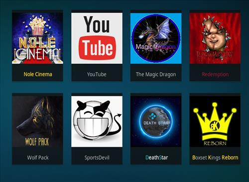 Best Kodi Video Addons for HD 4K, 3D, 1080p HD 2019