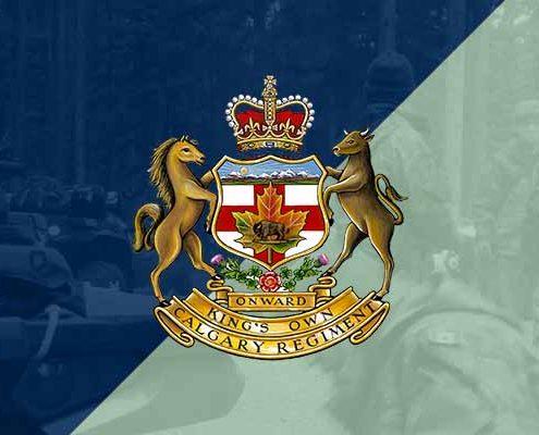 King's Own Calgary Regiment