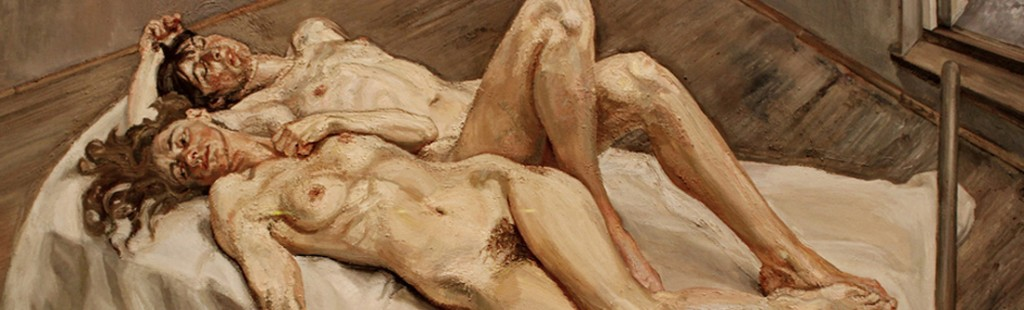 Casal- Lucien-freud