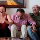 A comédia do sofá – Teresa Sales