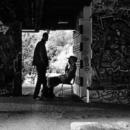 """""""Jusqu'ici tout va bien.""""  – A situação de tensão social na França – Leonardo Gill"""