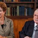 Dilma Rousseff, a rainha, e o seu mensageiro –    Helga Hoffmann