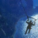 O paraquedista – Sérgio C. Buarque