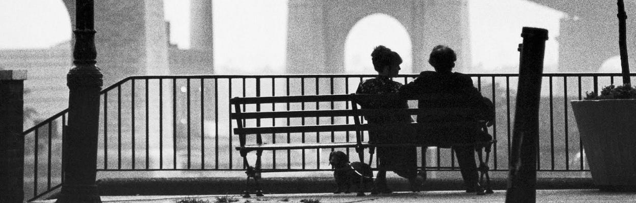 Cena de Manhattan - Woody Allen.