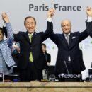 O que está por trás do sucesso do acordo de Paris na COP 21? – Elimar Pinheiro do Nascimento