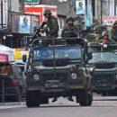 Brasil em guerra – Editorial