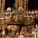 Aída de Verdi, amor e traição no antigo Egito – Frederico Toscano