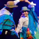 Estância de Ginastera, quatro danças com tempero portenho – Frederico Toscano