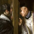 O enterro do padre Gabriel – Fernando Dourado