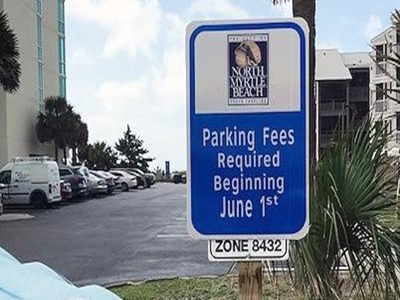 City paid parking season ends today