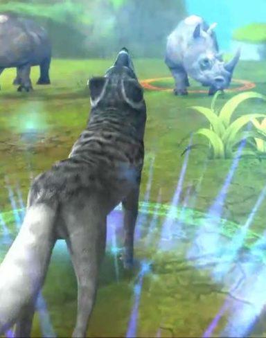 Wolf: The Evolution