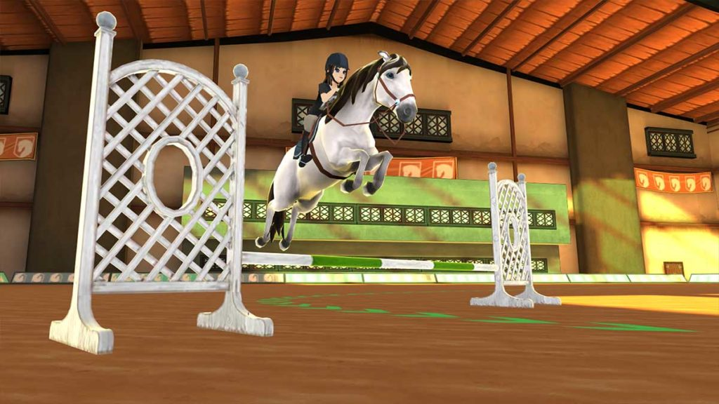 Free Horse Games Download, Horse Riding Games & Tales