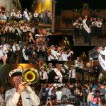 band and ensemble photos
