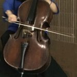 Classical String Cello 25