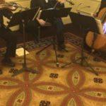 Classical String Trio 22