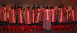 Full Gospel Choir