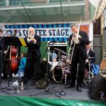 Traditional Dixieland Jazz