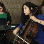 Cello Piano Duet