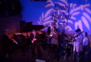Hansen's Jazz Centennial Celebration Band