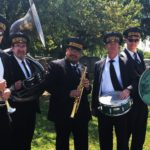 New Orleans Spice Brass Band - Jazz Funeral