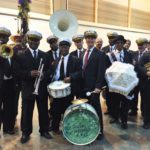 New Orleans Spice Brass Band 14-piece