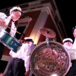 New Orleans Spice Brass Band International Jazz Festival Performance